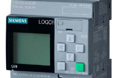 Programování PLC Siemens