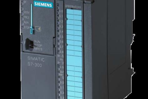Programování PLC Siemens Simatic
